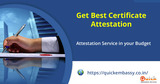 Profile Photos of Quick Attestation Services Pvt. Ltd
