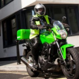 Green Courier | Eco-Friendly Courier Company in London, UK