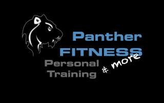Panther Fitness Personal Training & more