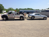 New Album of First Class Towing & Recovery