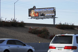 Accident Law Group Billboard