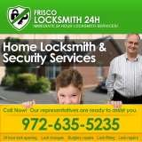 Security Locksmith Services