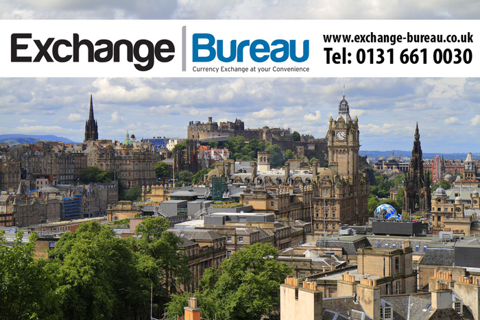 Travel Money Edinburgh Nicolson Street Currency Exchange Bureau - New Wings Internet Cafe of Currency Exchange Bureau Edinburgh - New Wings Internet Cafe 71 Nicolson St - Photo 3 of 5