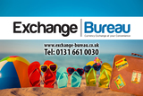 Nicolson Street Currency Exchange