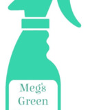 Meg's Green Cleaning