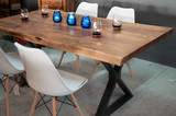 Tables and Chairs of Wazo Furniture Toronto