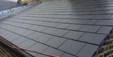 slate roofing - ab roofing london.