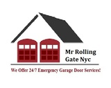 Mr Rolling Gate Nyc 350 3rd Ave