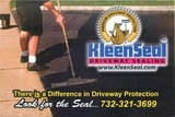 Kleen Seal 209 Wilson Road