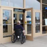 Automatic Doors Solutions Los Angeles