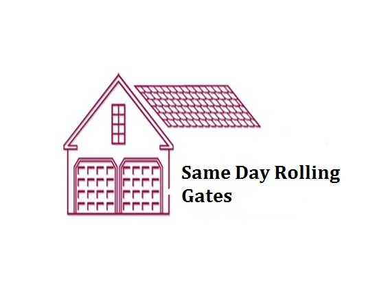 Profile Photos of Same Day Rolling Gates 217 E 25th St - Photo 1 of 1