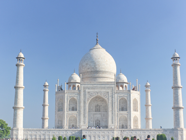 Taj Mahal New Album of Titlyy - The Travel Company 40/6 Church Road, Jangpura Bhogal - Photo 1 of 3