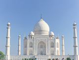 Taj Mahal Titlyy - The Travel Company 40/6 Church Road, Jangpura Bhogal