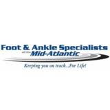 Foot & Ankle Specialists of the Mid-Atlantic - Annapolis, MD