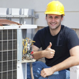 Indoor Air Man and Energy Conservation Specialist