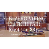 Sub-zero Viking Elite Repair