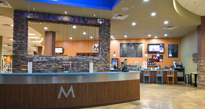 Profile Photos of Mountainside Fitness 3345 S Val Vista Dr - Photo 8 of 10