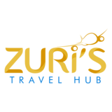 Zuri's Travel Hub
