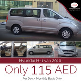 Pricelists of AAA Rent A Car JLT