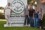 Profile Photos of Old School Bakery