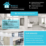 Reliable And Quality Cleaning Service Perth | RK MAGIC CLEANING