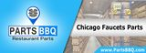 Chicago-Faucets-Parts-PartsBBQ PartsBBQ  - Trusted Restaurant Equipment parts store in US. PartsBBQLLC,345 FireWood Drive Apt.3C.
