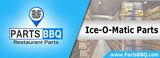 Ice-O-Matic-Parts-PartsBBQ PartsBBQ  - Trusted Restaurant Equipment parts store in US. PartsBBQLLC,345 FireWood Drive Apt.3C.