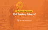 Most people who smoke would like to quit smoking but the percentage of those who permanently secede is about six percent.