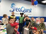 Profile Photos of SeaQuest Interactive Aquarium