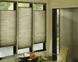 Cellular Shades in Cave Creek