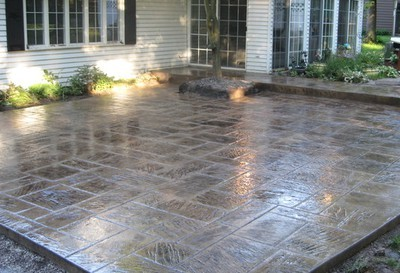 Profile Photos of Milford Stamped Concrete 7 Stovell Street - Photo 3 of 7