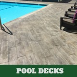 Profile Photos of Milford Stamped Concrete