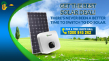 Get the best solar deal! ⛅️