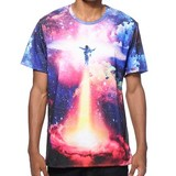 Profile Photos of Get Hold of The Cutting Edge Range of Colourful Sublimation Clothing