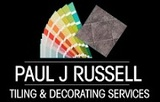 Paul J Russell Tiling & Decorating Services, York