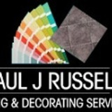 Paul J Russell Tiling & Decorating Services