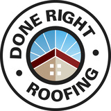 Done Right Roofing Ltd, Calgary