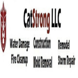 Catstrong Water Damage of Round Rock