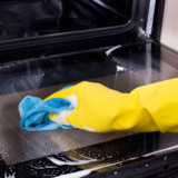 Oven Cleaning Ware