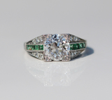 Antique Jewelry of Antique Appraisers Auctioneers