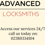 Advanced Locksmiths
