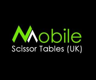 Mobile Scissor Tables (UK)