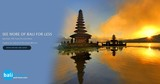 New Album of Bali Tours And More