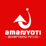 Amar Jyoti Advertising Pvt Ltd