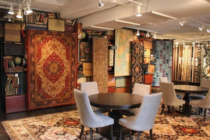 New Album of Rug Cleaning Chelsea 231 W 25th St - Photo 1 of 5