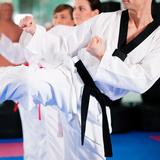Profile Photos of Oh's Tae Kwon Do Center