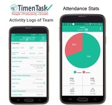 Profile Photos of TimenTask