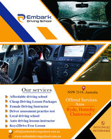 New Album of Auto Driving Lessons Instructor Ryde, Hornsby, Chatswood