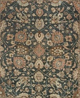 New Album of Persian Rugs & Carpets