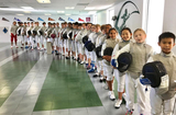 Profile Photos of Salle Mauro Fencing Academy